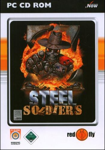Z: Steel Soldiers (deutsch) (PC) -- via Amazon Partnerprogramm