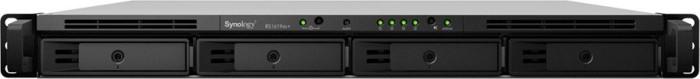 Synology RackStation RS1619xs+ 4TB, 8GB RAM, 4x Gb LAN, 2HE