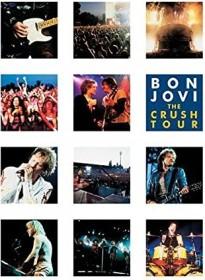 Bon Jovi - Crush Tour