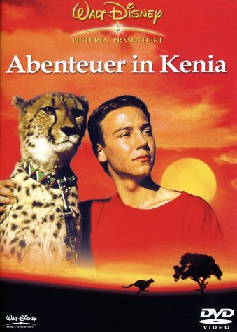 Abenteuer in Kenia -- via Amazon Partnerprogramm