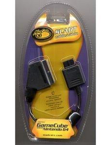 MadCatz RGB SCART-Kabel (GC)
