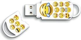 Integral Xpression Emoji 8GB, USB-A 2.0 (INFD8GBXPREMOJI)