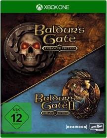 Baldur's Gate I & II - Enhanced Edition (Xbox One)