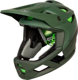 Endura MT500 Fullface-Helm forest green (E1518GF)