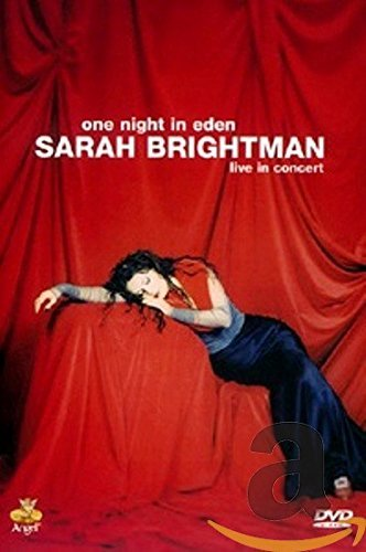 Sarah Brightman - One Night In Eden Live -- via Amazon Partnerprogramm