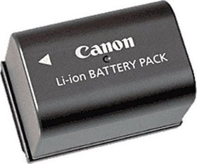 Canon BP-522 Li-Ionen-Akku (3174A003)