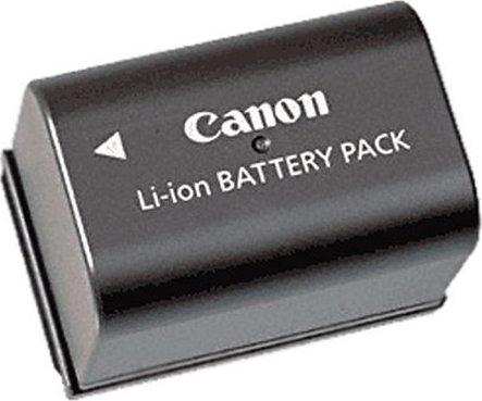 Canon BP-522 akumulator Li-Ion (3174A003) -- via Amazon Partnerprogramm