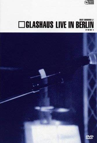 Glashaus - Live in Berlin -- via Amazon Partnerprogramm
