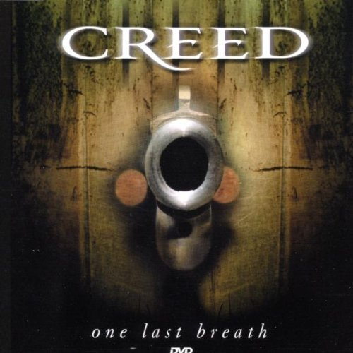 Creed - One Last Breath -- via Amazon Partnerprogramm