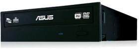 ASUS DRW-24F1ST schwarz, SATA, bulk (90DD01G0-B10000)