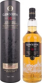 Glen Scotia 16 Years old 1l