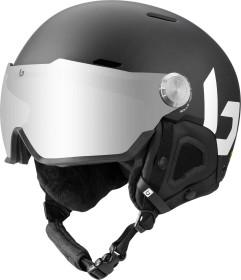 Bollé Might Visor Premium Helm matte black/grey (31841/31842/31843)