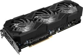 KFA² GeForce RTX 3070 EX Gamer [1-Click OC], 8GB GDDR6, HDMI, 3x DP (37NSL6MD1SAK)