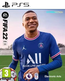 EA Sports FIFA Football 22 (PS5)