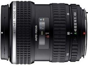 Pentax smc FA 645 55-110mm 5.6 schwarz (26765)