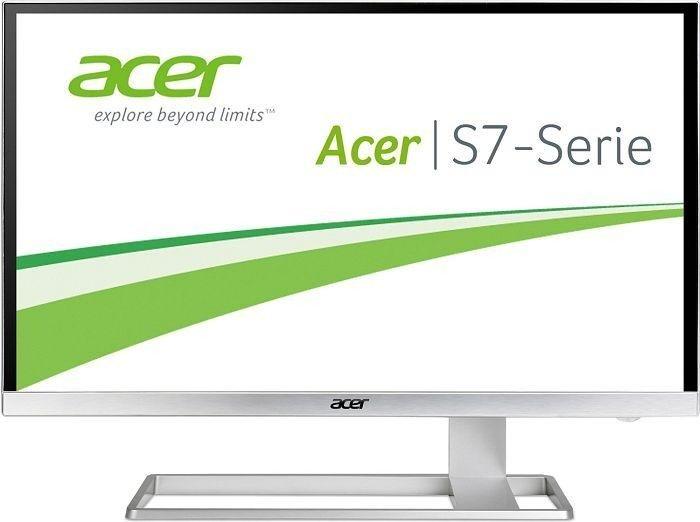 "Acer S7 S277HKwmidpp, 27"" (UM.HS7EE.001)"