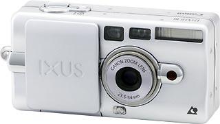 Canon Ixus III (7413A004)