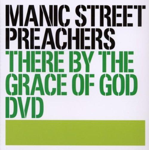Manic Street Preachers - There By The Grace Of God -- via Amazon Partnerprogramm