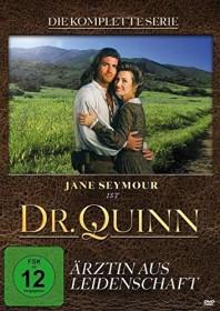 Dr. Quinn - Ärztin aus Leidenschaft Box (Season 1-6) (DVD)