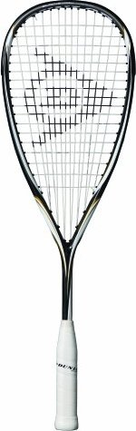 Dunlop Squash Racket Blackstorm Titanium -- via Amazon Partnerprogramm