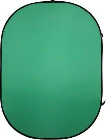 Walimex Pro Falthintergrund grün 147x200cm (13917)