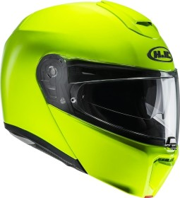 HJC RPHA90 green (various sizes)