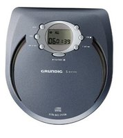Grundig CDP 4101 (CD-portable)