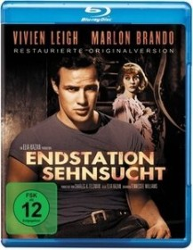 Endstation Sehnsucht (Blu-ray)