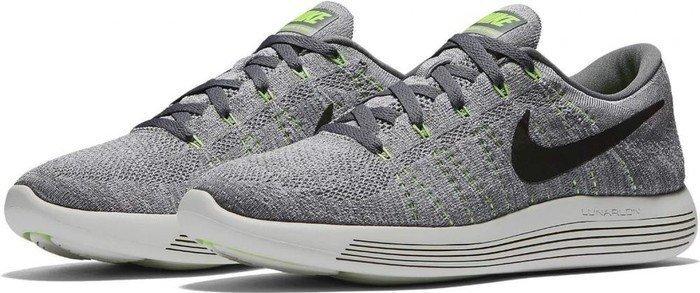 Nike Lunarepic Low Flyknit cool grey wolf grey summit white black (men) ( 843764-005) starting from £ 99.99 (2019)  bbe8b1bb5b3d
