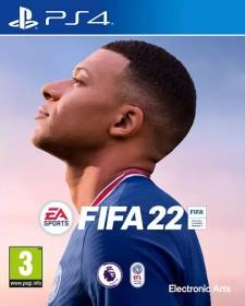 EA Sports FIFA Football 22 (PS4)