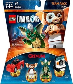 LEGO: Dimensions - Team Pack: Gremlins (PS3/PS4/Xbox One/Xbox 360/WiiU)