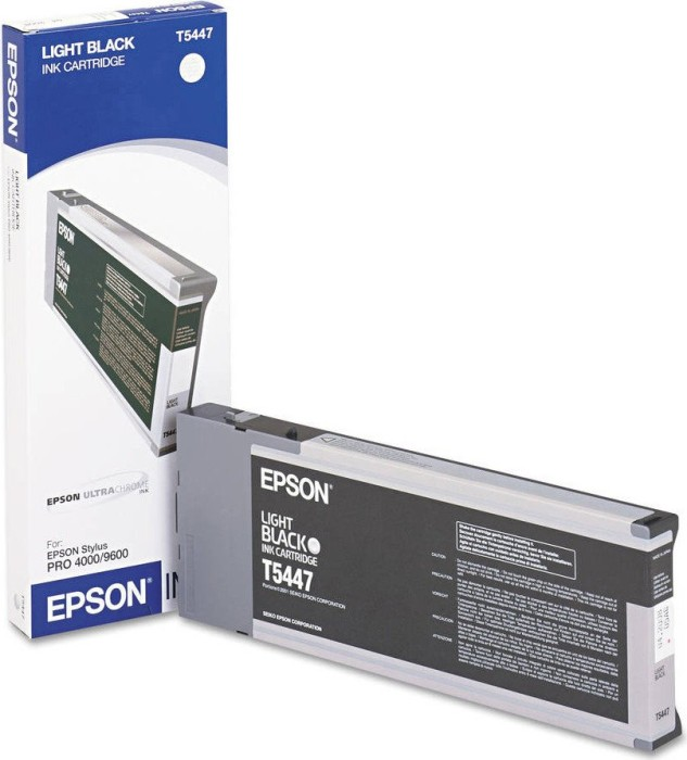Epson T5447 Tinte schwarz hell (C13T544700) -- via Amazon Partnerprogramm
