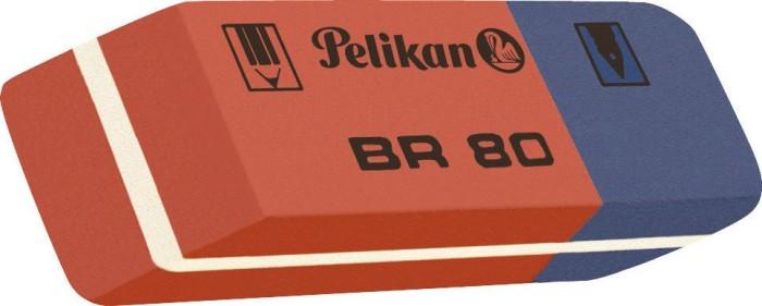 Kombiradierer Pelikan BR80 Radiergummi