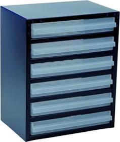 Raaco System 250 6-4 Schubladenmagazin (137591)