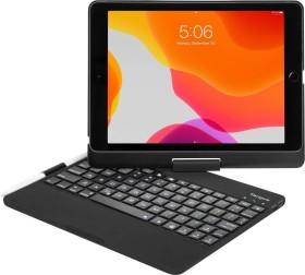 """Targus VersaType KeyboardDock for Apple iPad 10.2"""", iPad Air 10.5"""", iPad Pro 10.5"""", black, FR (THZ857FR)"""