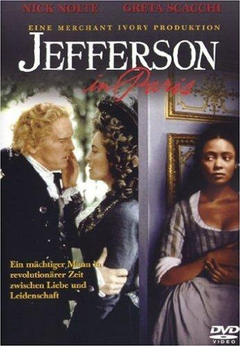 Jefferson in Paris -- via Amazon Partnerprogramm