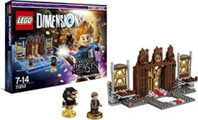 LEGO: Dimensions - Story Pack: Fantastic Beasts (PS3/PS4/Xbox One/Xbox 360/WiiU)