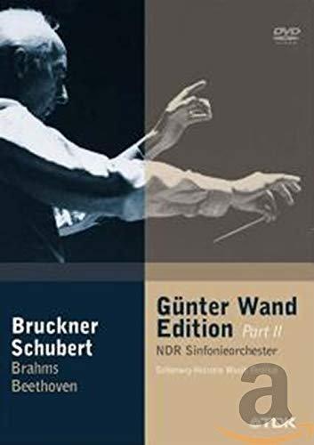 Günter Wand Edition 2 -- via Amazon Partnerprogramm