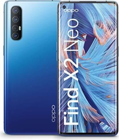 Oppo Find X2 Neo starry blue