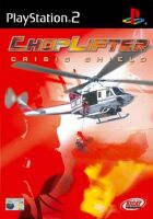 Chop Lifter - Crisis Shield (niemiecki) (PS2)