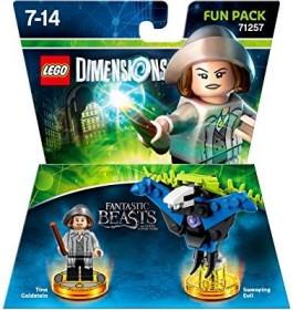 LEGO: Dimensions - Fun pack: Fantastic Beasts (PS3/PS4/Xbox One/Xbox 360/WiiU)