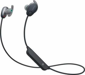 Sony WI-SP600N schwarz