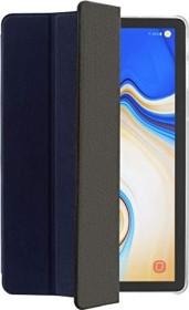 Hama Suede Style for Galaxy Tab S4, dark blue (00182407)