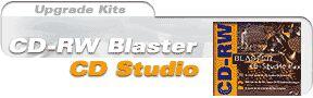Creative CD-RW Blaster CD-Studio Max 8x4x32x