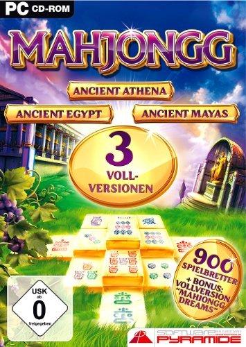 ancient auf deutsch
