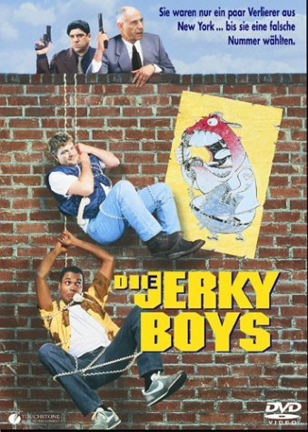 Die Jerky Boys -- via Amazon Partnerprogramm