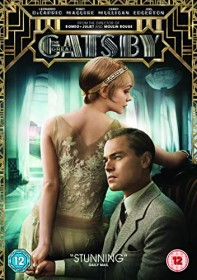 The Great Gatsby (2013) (UK)