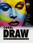 Corel: Corel Draw Select Edition (PC)