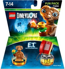 LEGO: Dimensions - Fun Pack: E.T. (PS3/PS4/Xbox One/Xbox 360/WiiU)