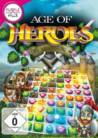 Age of Heroes: The Beginning (PC)